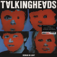 Talking Heads - Remain In Light