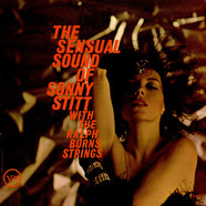 Sonny Stitt - The Sensual Sound Of Sonny Stitt