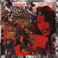 Coultrain - Jungle Mumbo Jumbo