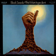 Main Ingredient, The - Black Seeds