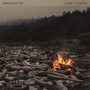 Emancipator - Dusk To Dawn Black Vinyl Edition