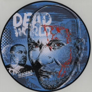 Mr. Dibbs - Dead World Reborn Picture Disc Edition