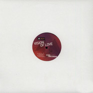 Bicep - Vision Of Love (Carl Craig Edits)