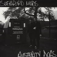 Sleaford Mods - Austerity Dogs Colored Vinyl Edition