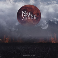 Neil Young - Cow Palace 1986