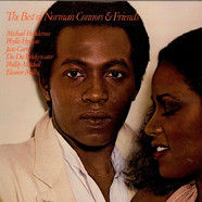 Norman Connors - The Best Of Norman Connors & Friends