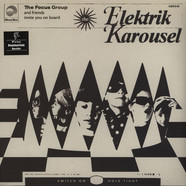 Focus Group, The - The Elektrik Karousel