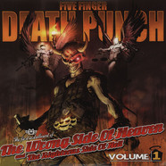 Five Finger Death Punch - Wrong Side Of Heaven & Righteous Side Of Hell 1