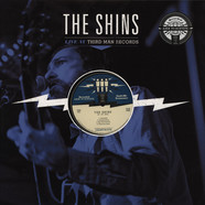 Shins, The - Third Man Live