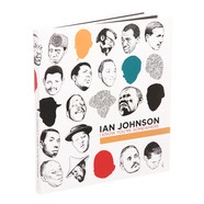 Ian Johnson - I Know You're Somewhere