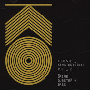 Footsie - King Original Volume 2