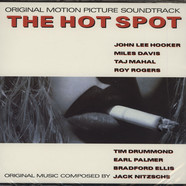 Jack Nitzsche - OST The Hot Spot