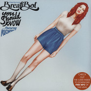 Breakbot - You Should Know Feat. Ruckazoid