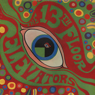 13Th Floor Elevators - Psychedelic Sounds Of