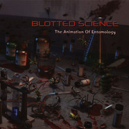 Blotted Science - The Animation Of Entomology