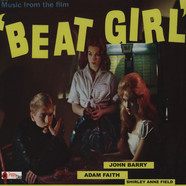 John Barry - OST Beat Girl