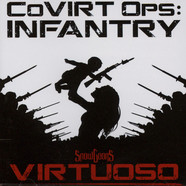 Virtuoso & Snowgoons - CoVirt Ops: Infantry