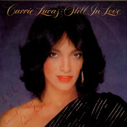 Carrie Lucas - Still In Love