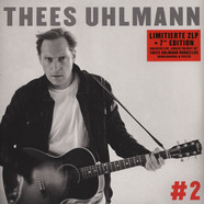 Thees Uhlmann - #2 Limited 2LP Edition
