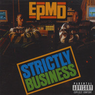 EPMD - Strictly Business Anniversary Edition