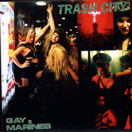 Gay Marines / The Retros - Trash City / Wild Girl