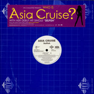 Asia Cruise - Selfish