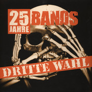 V.A. - Dritte Wahl: 25 Jahre-25 Bands