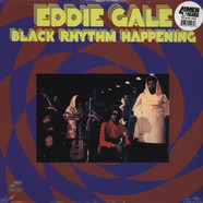 Eddie Gale - Black Rhythm Happening