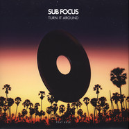 Sub Focus - Turn It Around feat. Kele