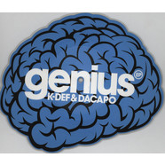 K-Def & DaCapo - The Genius EP