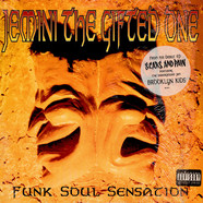 Jemini The Gifted One - Funk Soul Sensation