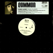 Common - Come Close J Dilla Remix (Closer) feat. Erykah Badu, Q-Tip & Pharrell Williams