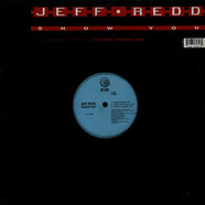 Jeff Redd - Show You