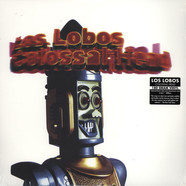 Lobos - Colossal Head