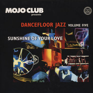 Mojo Club presents - Dancefloor Jazz Volume 5