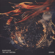 Black Deer - The Last Tortuga EP