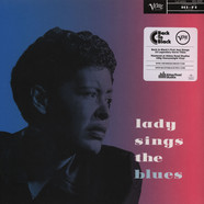 Billie Holiday - Lady Sings The Blues Back To Black Edition