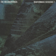 Heliocentrics, The - Quatermass Sessions Volume 1