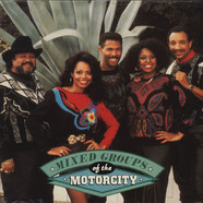 V.A. - Mixed Groups Of The Motorcity