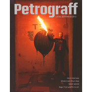 Petrograff - St. Petersburg Magazine Volume 2