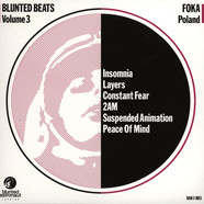 Foka - Blunted Beats Volume 3