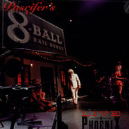 Puscifer - 8-Ball Bail Bonds: The Berger Barns Live Phoenix