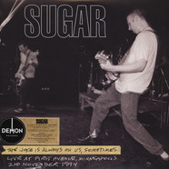 Sugar - The Joke Is Always On Us, Sometimes