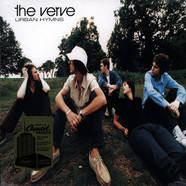 Verve, The - Urban Hymns