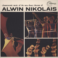Alwin Nikolais - Choreosonic Music Of The New Dance Theatre Of…'