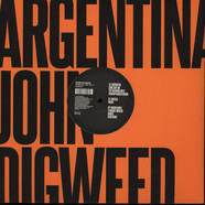 John Digweed presents - Live In Argentina Part 1