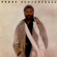 Teddy Pendergrass - Teddy Pendergrass