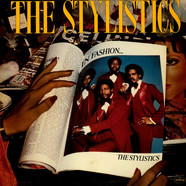Stylistics, The - In Fashion