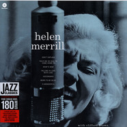 Helen Merrill - With Clifford Brown
