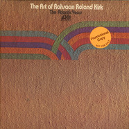Roland Kirk - The Art Of Rahsaan Roland Kirk - The Atlantic Years